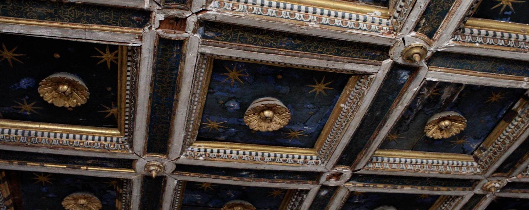 San Filippino ceiling 2
