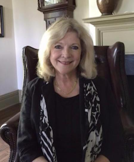 Dr. Pat Wiese